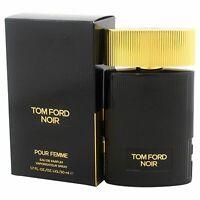 Tom Ford Noir Pour Femme Eau De Parfum, 1.7 Ounce - NEW OPEN BOX #2 (2289)