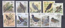 Lotje Vogels New Zealand MNH BL2