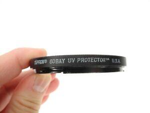 Tiffen B60 Bay 60 UV Protector Camera Lens Filter For Hasselblad
