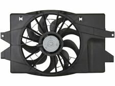 For 1995 Dodge Grand Caravan Auxiliary Fan Assembly Spectra 32647PM
