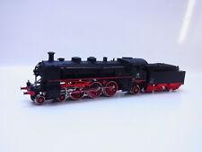 LOT 59299 | Märklin H0 3093 Dampflok mit Tender BR 18 der DB in OVP
