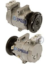 Omega Environmental 20-10842-AM A/C Compressor install kit