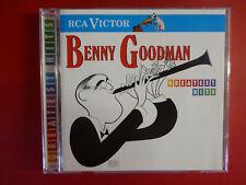 BENNY GOODMAN Greatest Hits CD