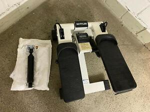 Stepper Kettler gebraucht Ersatz-Stoßdämpfer wird mitgeliefert
