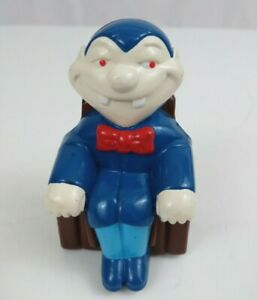 1997 Drackie Hardee's Small Frights Halloween Toy
