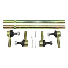 QuadBoss - 52-1021 - Tie Rod Assembly Upgrade Kit Honda / Suzuki Sportrax 400 TR