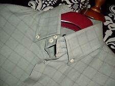 Camicia CLASSICA - EMANUEL UNGARO - Taglia 40 - 15 3/4 - 100% Cotone