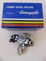 Vintage NOS Campagnolo Super Record Rear Derailleur No Pat 4  Vintage Ride