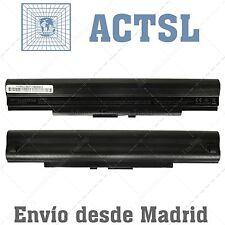 Batería para ASUS UL30A 14.8V 4400mAh