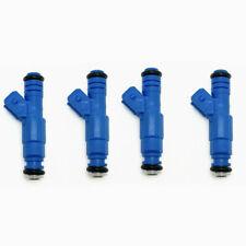 4pcs OEM Bosch Flow Matched fuel injectors Fits MAZDA B2300 2.3L FORD 2.3L 3.0L