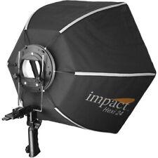 Impact Hexi 24 Speedlight Softbox