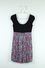 Topshop Black Dress Size 8