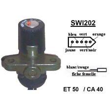 Aprilia Rx 50 Rx 125 Rs 50 Interruptor de Llave