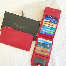 Alex Wallet (100% Genuine Leather)