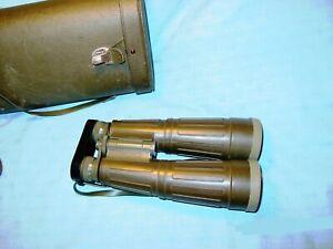 Porst  Jagd  Fernglas   9 x 63   5,5°