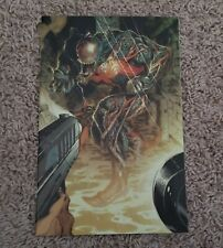 Venom #1 2nd Print Unknown Comics Virgin Variant Donny Cates Ryan Stegman Nm