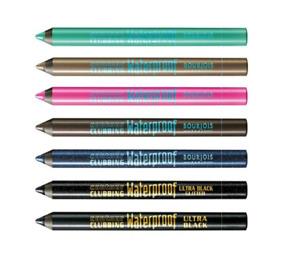Bourjois Contour Clubbing Waterproof Eyeliner - --Choose shade---