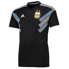 Maglie da calcio di squadre nazionali in trasferta adidas taglia L