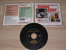 Duane Eddy CD - Espeicially pour Vous / Girls / Girls Bear (Ours) Family Neuf