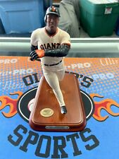 Barry Bonds All Star Figurines By The Danbury Mint San Francisco Giants