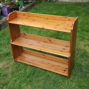 Ikea Leksvik Small Bookcase