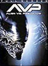 Alien vs. Predator (DVD, 2005, French Widescreen Ver...