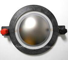 2pcs Replacement Diaphragm For MARTIN AUDIO F15 Nexo PS15 8ohm