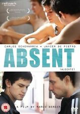 ABSENT  Gay interest. New sealed DVD.