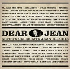 Dear Jean Artists Celebrate Jean Ritchie [CD]