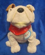 Plush Pals Speak and Mover Patch the Dog  by Viatek for Mp3 or Cell Phone
