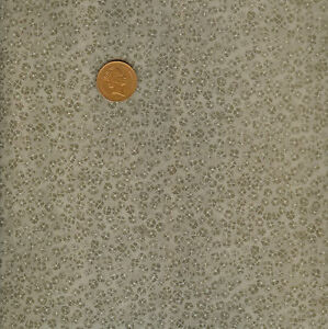 Kona Bay Serene Collection Nobu Fuji 86 Taupe Oriental 100% Cotton Fat Quarter