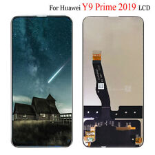 for Huawei Y9 2019 Prime LCD Digitizer Glass Screen replacement USPS