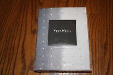 New Vera Wang Dip Dye Dots King Pillow Sham 1080049