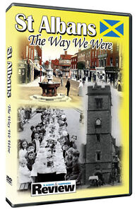 St. Albans The Way We Were produced with St. Albans & Harpenden Review