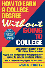 How to Earn a College Degree Without Going to College  REDUCED  E4