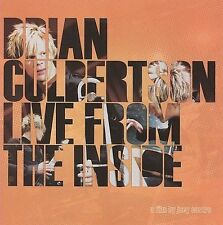 Live From the Inside by Brian Culbertson (CD, Nov-2009, 2 Discs, GRP (USA))