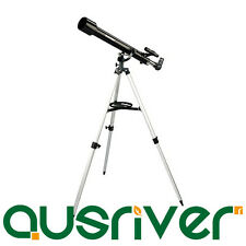 Celestron PowerSeeker 60AZ Telescope Refractor Astronomical Entry Level 21041
