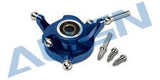 Align Trex 450 DFC CCPM Metal Swashplate / BLUE H45H007XN