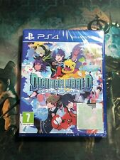DIGIMON WORLD NEXT ORDER PS4 PLAYSTATION 4 NEW SEALED SIGILLATO