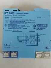MEASUREMENT TECHNOLOGY LTD MTL 5082  ALL NEW  IN  BOX