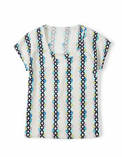 Striped Linen Other Women's Tops