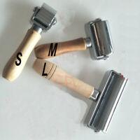 Small Sheet metal roller Saxophone trumpet trombone clarinet Repair Tool 1PC
