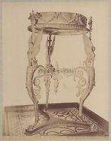 Museo Da Napoli Italia Foto Achille Mauri Vintage Albumina Ca 1875