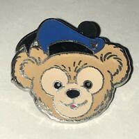 DUFFY/'s HATS PETER PAN DISNEY TEDDY BEAR Hidden Mickey DISNEY PIN 94937