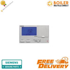 Siemens – 7 Day Timer / 2 Room Thermostat – RWB1007 – New