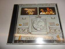 CD  Bob & the Wailers Marley - Babylon By Bus