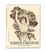 Criterion Collection: Hidden Fortress [Blu-ray] Free Shipping