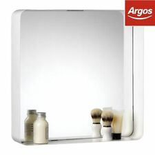 Unbranded Metal Contemporary Decorative Mirrors