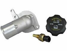 For 2000-2006 Chevrolet Suburban 1500 Coolant Thermostat Kit Stant 23158PY 2001