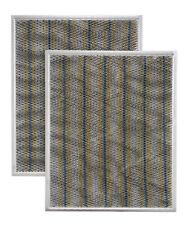 Broan  10-13/16 in. W Silver  Range Hood Filter